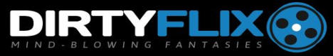 Banner and link to dirty flix